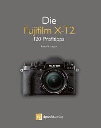 Cover Die Fujifilm X-T2