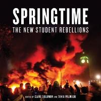 Cover Springtime