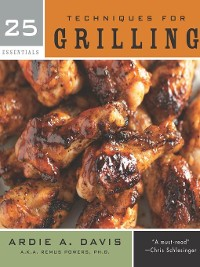 Cover Techniques for Grilling