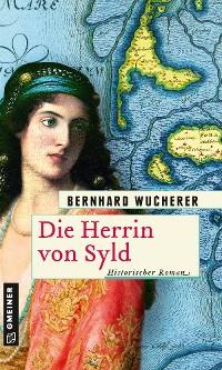 Cover Die Herrin von Syld