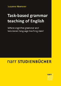 Cover Task-based grammar teaching of English
