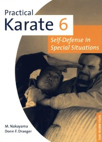 Cover Practical Karate Volume 6