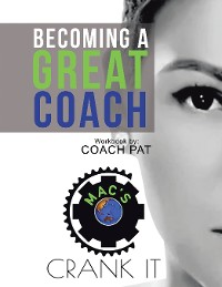 Cover Becoming a Great Coach