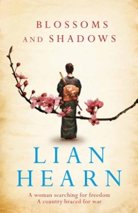Cover Blossoms and Shadows