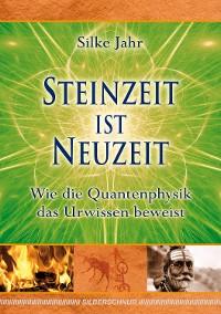 Cover Steinzeit ist Neuzeit