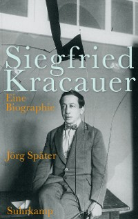 Cover Siegfried Kracauer