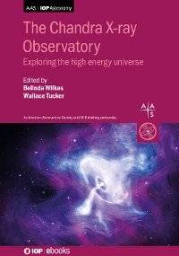 Cover The Chandra X-ray Observatory