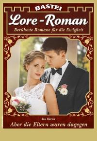 Cover Lore-Roman 91 - Liebesroman