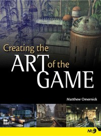 Cover Creating the Art of the Game