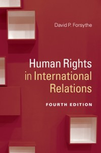 Cover Human Rights in International Relations