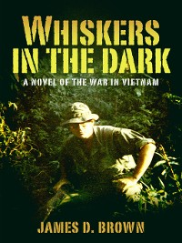 Cover Whiskers in the Dark