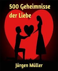 Cover 500 Geheimnisse der Liebe