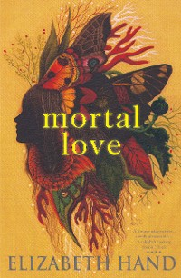 Cover Mortal Love