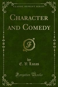 Cover Character and Comedy