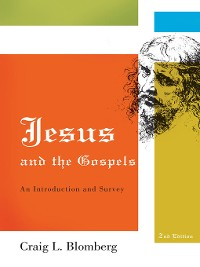 Cover Jesus and the Gospels