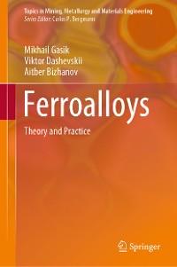 Cover Ferroalloys