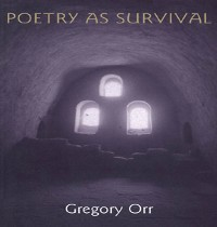 Cover Poetry as Survival