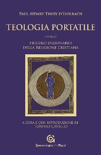 Cover Teologia portatile