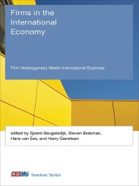 Cover Firms in the International Economy