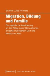 Cover Migration, Bildung und Familie