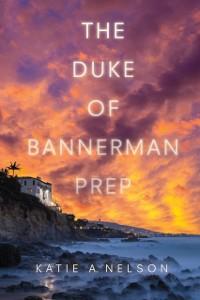 Cover Duke of Bannerman Prep