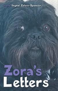 Cover Zora's Letters