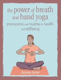 Cover The Power of Breath and Hand Yoga