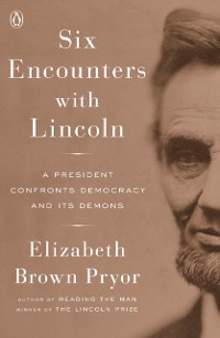 Cover Six Encounters with Lincoln