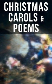 Cover Christmas Carols & Poems