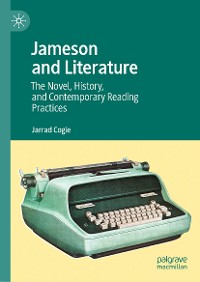 Cover Jameson and Literature