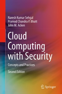 Cover Cloud Computing with Security