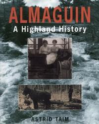 Cover Almaguin