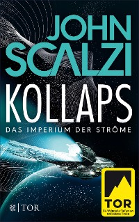 Cover Kollaps - Das Imperium der Ströme 1