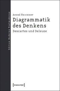 Cover Diagrammatik des Denkens
