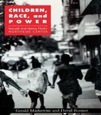 Cover Children, Race, and Power