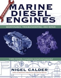 Cover Marine Diesel Engines
