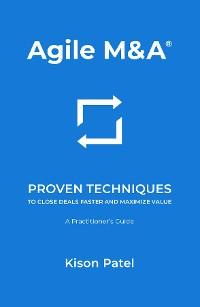 Cover Agile M&A