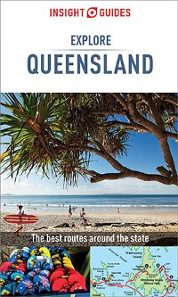 Cover Insight Guides Explore Queensland (Travel Guide eBook)