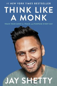 Cover Think Like a Monk