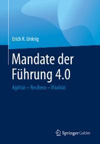 Cover Mandate der Führung 4.0