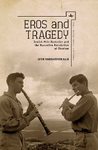 Cover Eros and Tragedy