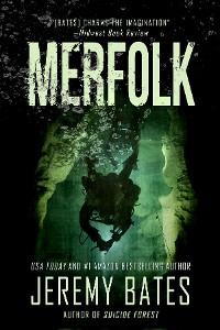Cover Merfolk