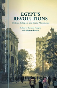 Cover Egypt's Revolutions