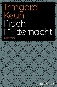 Cover Nach Mitternacht