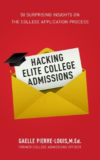 Cover Hacking Elite College Admissions