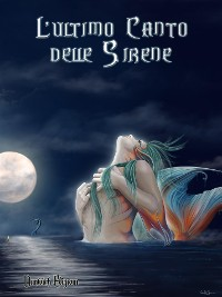 Cover L'Ultimo Canto delle Sirene