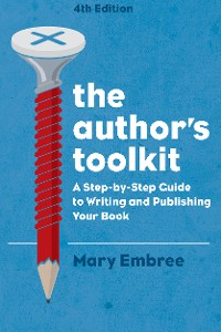 Cover The Author's Toolkit