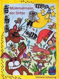Cover Mümmelmann, der Dritte