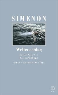 Cover Wellenschlag