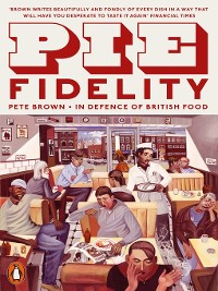 Cover Pie Fidelity